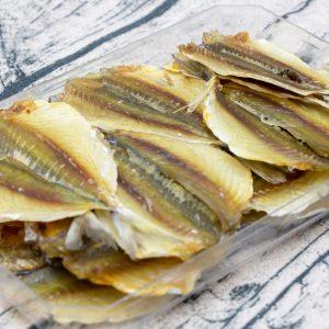 Cá chỉ vàng Bá Kiến con to, thịt dày